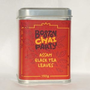 Tea Leaves Chai