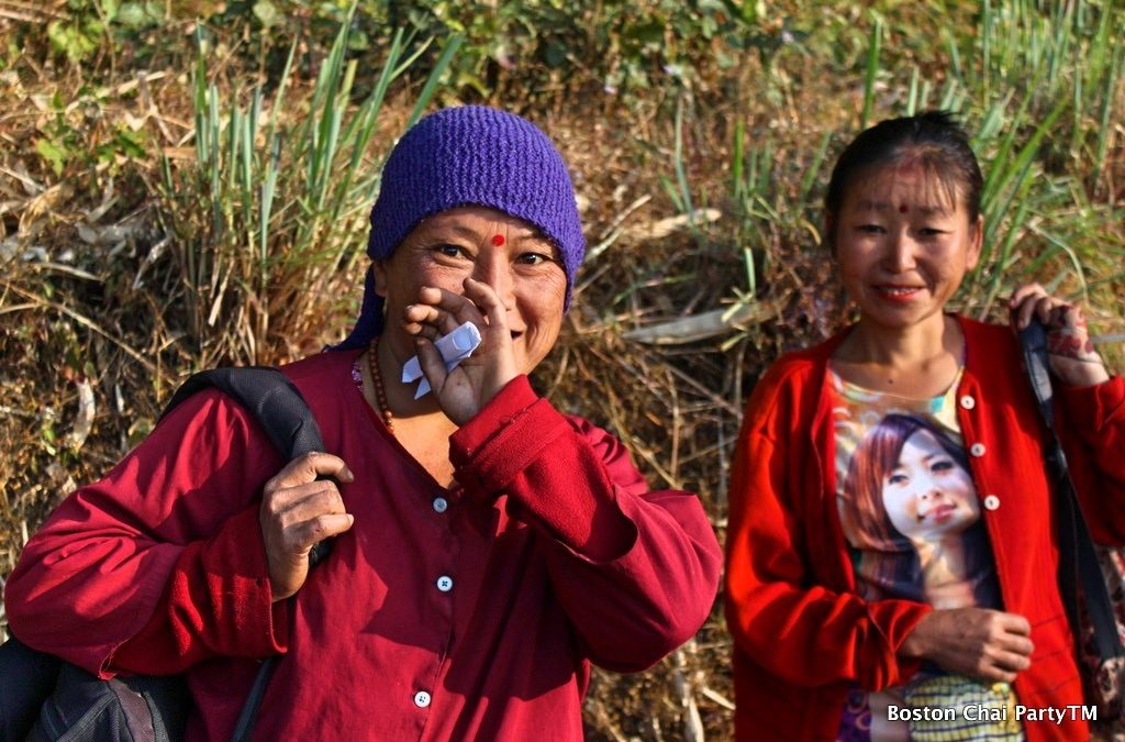 Why Fair Trade? Part 1